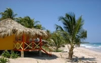 Yahimba Beach Cottages