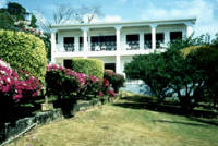 Brandon Hill Guest House & Hotel