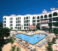 Montego Bay Hotels Jamaica Doctor S Cave Beach Hotel