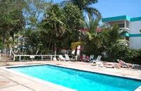 Location Negril Beach Club Condos