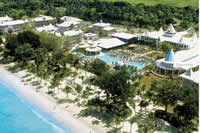 Riu Palace Tropical Bay All Inclusive Hotel