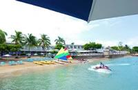 Shaw Park Beach Hotel Spa