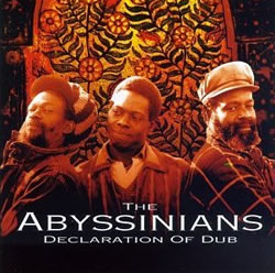 The Abyssinians: Declaration of Dub
