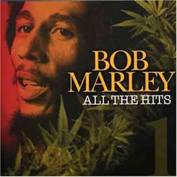Bob Marley: All the Hits