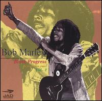 Bob Marley: Black Progress: The Formative Years, Vol. 2
