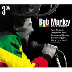Bob Marley: Bob Marley Collection