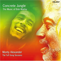 Bob Marley: Concrete Jungle: The Music of Bob Marley
