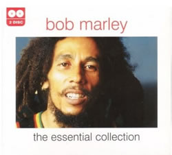 Bob Marley: Essential Collection