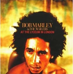 Bob Marley: Live at the Lyceum in London