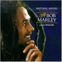 Bob Marley: Natural Mystic: The Legend Lives On