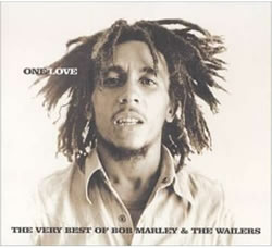 Bob Marley: One Love: The Very Best of Bob Marley (Bonus Disc)