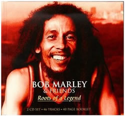 Bob Marley: Trojan Box Set: Bob Marley Covers
