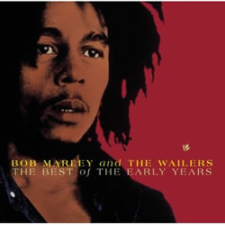 Bob Marley: The Best of the Early Years (DualDisc)