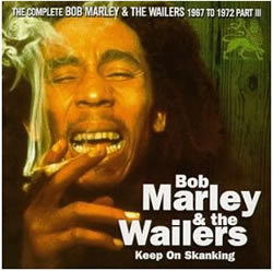 Bob Marley: The Complete Bob Marley & the Wailers 1967–1972, Part 3