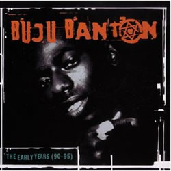 Buju Banton: The Best of the Early