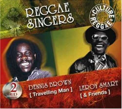 Dennis Brown: Travelling Man