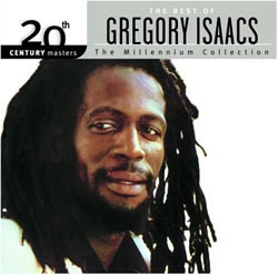 The Millennium Collection: The Best of Gregory Isaacs