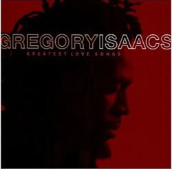 Gregory Isaacs Greatest Love Songs