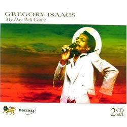 Gregory Isaacs My Day Will Come