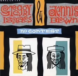 Gregory Isaacs No Contest