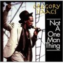 Gregory Isaacs Not a One Man Thing