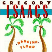 Gregory Isaacs On the Dance Floor