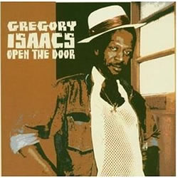 Gregory Isaacs Open the Door