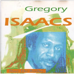Gregory Isaacs Over the Bridge