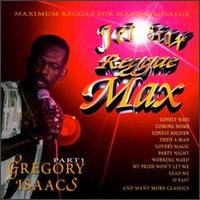 Gregory Isaacs Ragga Mix