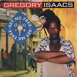 Gregory Isaacs Set Me Free