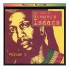 The Best of Gregory Isaacs, Vol. 2