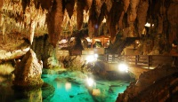 Green Grotto Caves Tour
