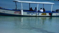 Glass Bottom Boat Trip | Ocho Rios | Montego Bay | Negril